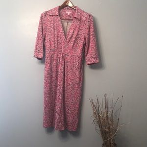 Lilly Pulitzer Size 10 dress Pink